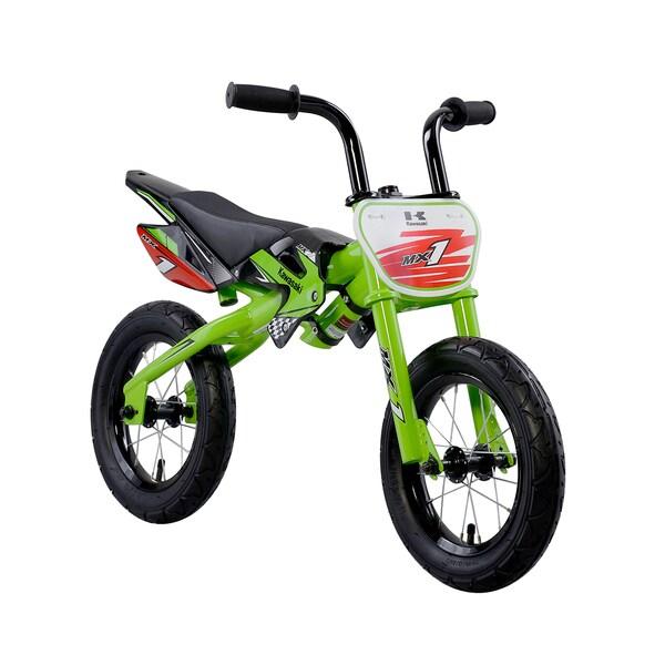 Kawasaki MX1 Balance/Running Bike