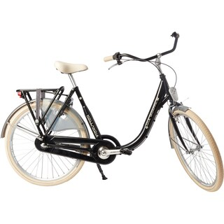 Hollandia Ole Guappa 26-inch Commuter Dutch Bicycle