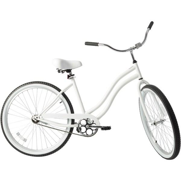 Cycle Force 26-inch Ladies Cruiser Bike