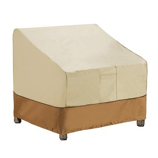 Villacera High Quality Patio Adirondack Chair Cover