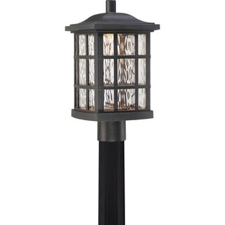 Quoizel Coastal Armour Stonington (LED)