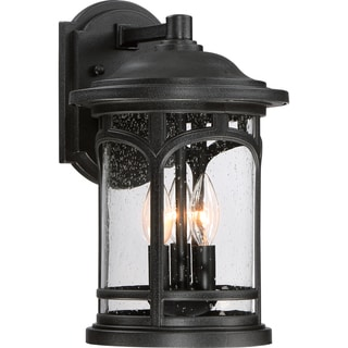 Quoizel Coastal Armour Marblehead Medium Wall Lantern
