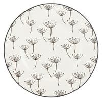 Lenox Around the Table Wish Accent Plate