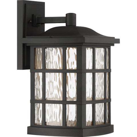 Copper Grove Lincoln Large Wall Lantern