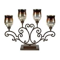 Middleton Centerpiece Candle Holder