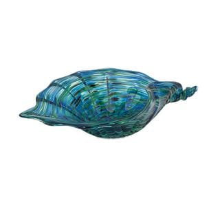 Ocho Rios Glass Bowl
