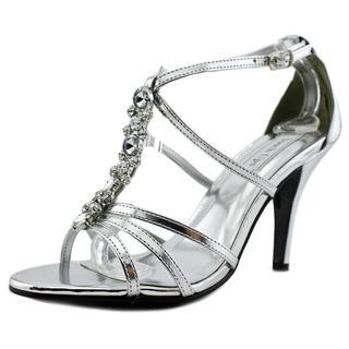 Touch Ups Women's 'Vanessa' Man-Made Sandals