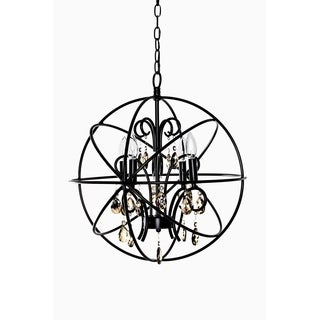 Maxim Orbit 1-light Single Pendant