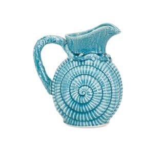 Reef Shell Pitcher