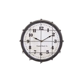 Ella Elaine General Cage Clock