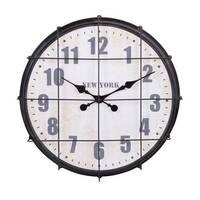 Ella Elaine NewYork Cage Clock