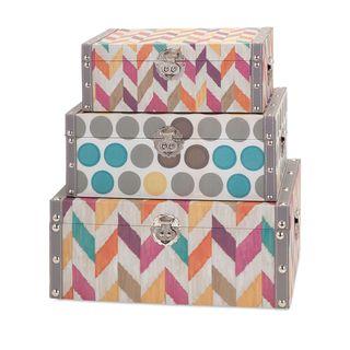 Confetti Boxes - Set of 3
