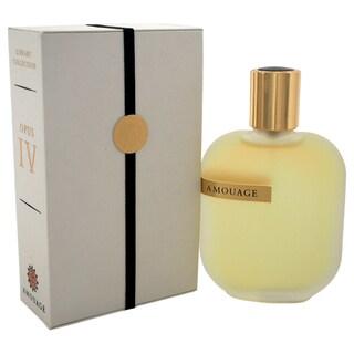 Amouage Library Collection Opus IV Unisex 1.7-ounce Eau de Parfum Spray