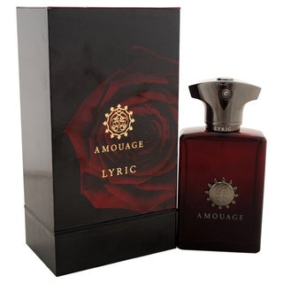 Amouage Lyric Men's 1.7-ounce Eau de Parfum Spray