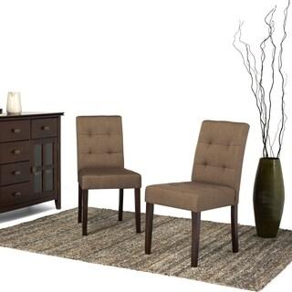 WYNDENHALL Jefferson Dining Chair (Set of 2)