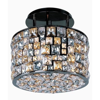 Maxim Fifth Avenue-Semi-Flush Mount