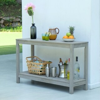 Cambridge Casual West Lake Console Table
