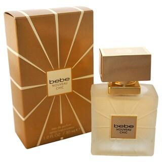 Bebe Nouveau Chic Women's 1-ounce Eau de Parfum Spray