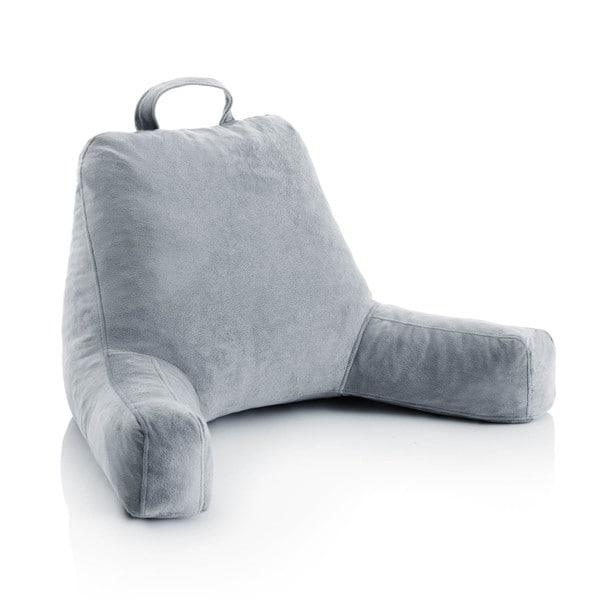 Miraculous Shop Linenspa Essentials Shredded Foam Reading Pillow Free Evergreenethics Interior Chair Design Evergreenethicsorg