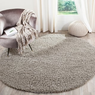 6 Round Oval Amp Square Area Rugs Shop The Best Deals