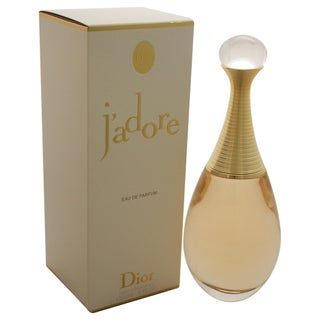 Christian Dior J'adore Women's 5-ounce Eau de Parfum Spray