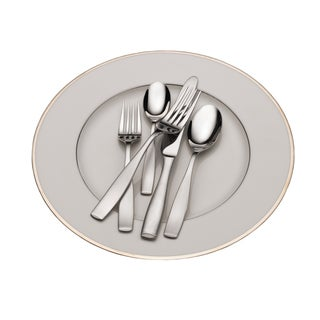 Link to Mikasa Satin Loft 45 Piece Flatware Set Similar Items in Flatware