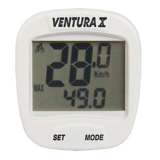 Ventura X Computer (Option: White)