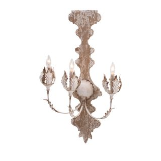 Lizzie Hardwired Wall Sconce