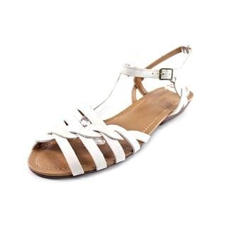 GH Bass & Co Women's 'Clementine' Leather Sandals