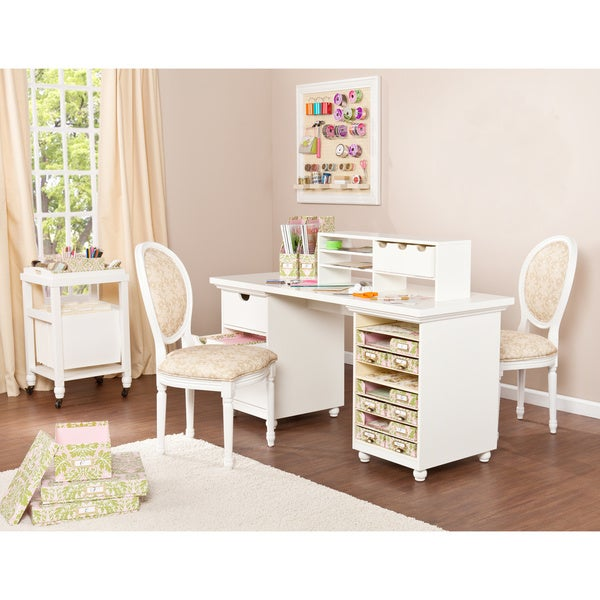 Shop Anna Griffin Craft Room Desktop Free Shipping Today