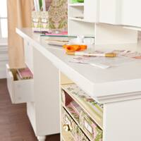 Anna Griffin Craft Room Felted Worktop Accessory