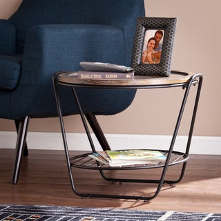Holly & Martin Octavio Side Table