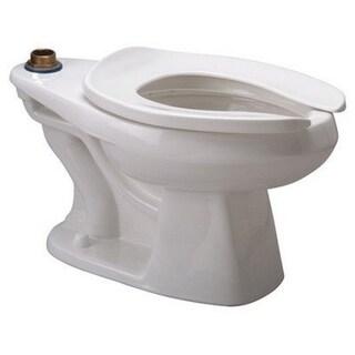Zurn (k) Floor Mount 1.28 HET WC Top Spud Toilet Bowl