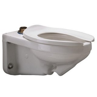 Zurn (k) Wall Hung 1.28 HET WC Top Spud Toilet Bowl