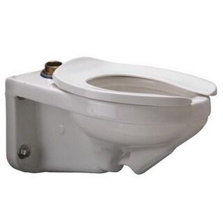 Zurn (k) Wall Hung 1.28 HET WC Top Spud Toilet Bowl