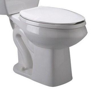 Zurn (k) Z5560 ADA Elongated Toilet Bowl Only