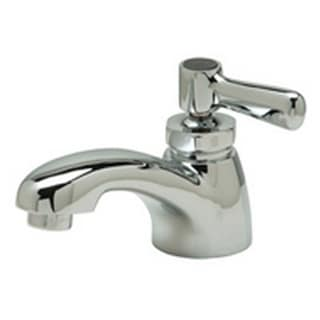 Zurn Single Basin Faucet with Lever Handle