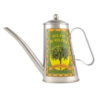 Olio D'Oliva 16-ounce Oil Can