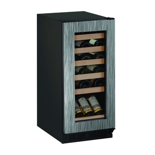 U-Line 1000 Series 1215WC 15 Inch Integrated Wine Captain