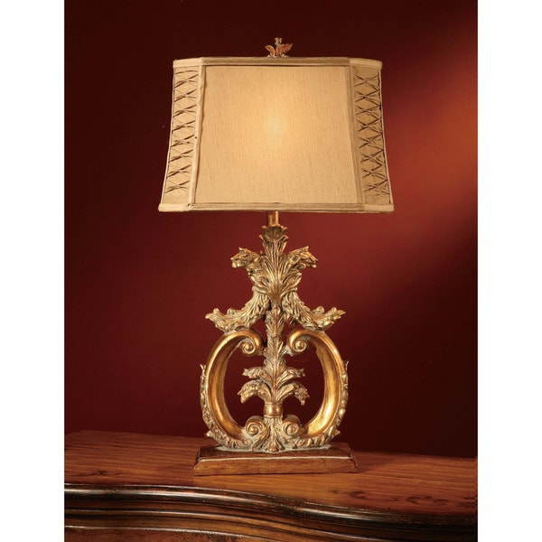 Aria 32-inch Table Lamp