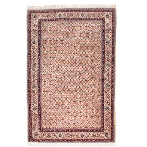Shop Ecarpetgallery Hand-knotted Persian Sarough Beige