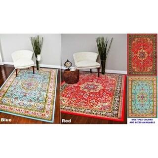 Persian Rugs Modern Trendz Oriental Area Rug (4' x 5'3)