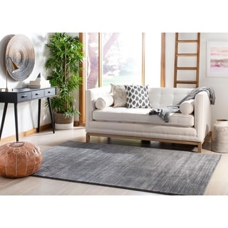 Safavieh Vision Contemporary Tonal Grey Area Rug (9' x 12')