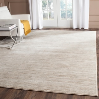 Safavieh Vision Contemporary Tonal Cream Area Rug (9' x 12')