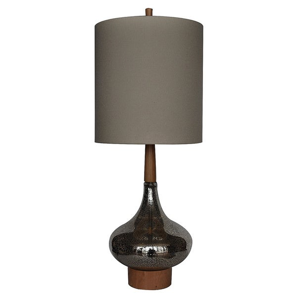 Shop Flash Back 36.5-inch Table Lamp - Free Shipping Today ...