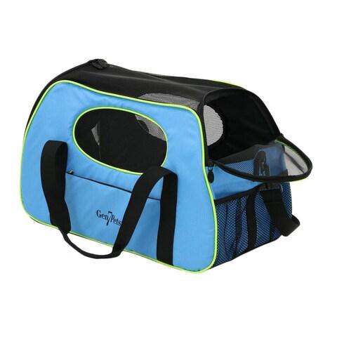 Carry-Me Pet Carrier