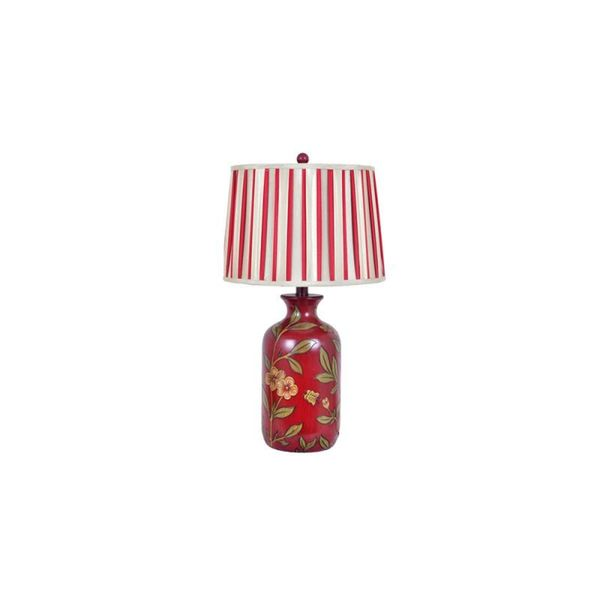 Crown Soft Gold 23-inch Table Lamp