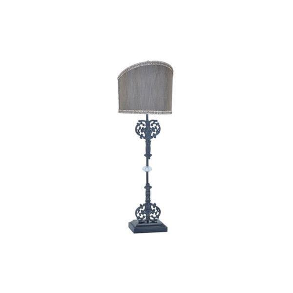 Lansing Antique Gold 39-inch Table Lamp