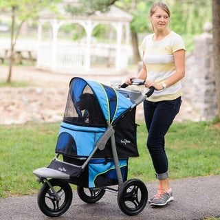 G7 Jogger Pet Stroller (2 options available)
