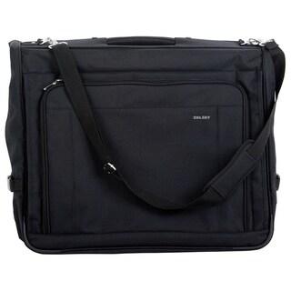 Delsey Helium Deluxe Garment Bag